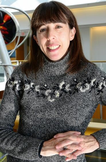 Cheryl S. Rosenfeld