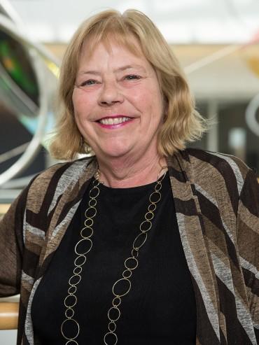 Cynthia Scheiner