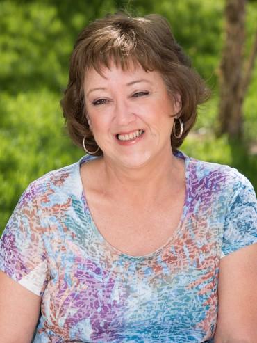 Teresa Paul