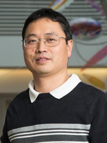 Jianying Wang