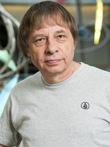 Andrei Petrovitch Alexenko