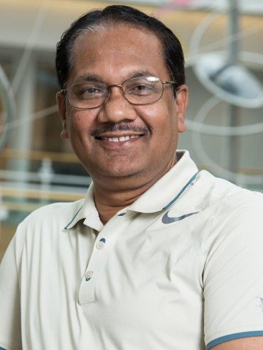 Kamlendra Singh