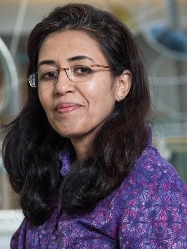 Anju Verma