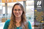 Katelynn Koskie #IAmScience