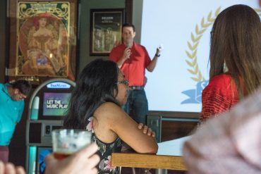 Science on Tap CoMo serves up food for thought while you drink