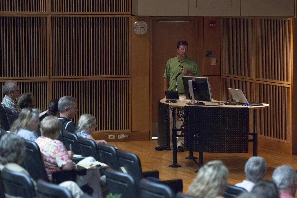 Native Pollinators Symposium