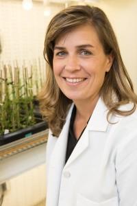 Melissa Mitchum