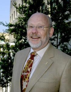 Jack Schultz, Professor of Plant Sciences and Director of the Bond Life Sciences Center
