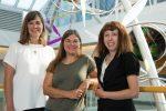 Women Power At Bond LSC
