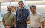 Bond Life Sciences grant leads to revolutionary way to create vaccines