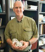 Dr. Burke wins Distinguished Professor Award