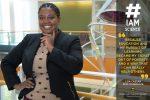 Lisa Caesar #IAmScience