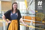 Stephanie Scott #IAmScience