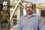 #IAmScience Ron Mittler