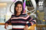 #IAmScience Nikita Gudekar