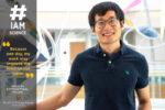#IAmScience Hong An