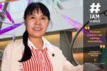 #IAmScience Yuan Yuxiang