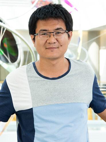 Jianbin Su