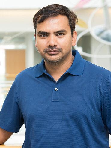 Mather A. Khan