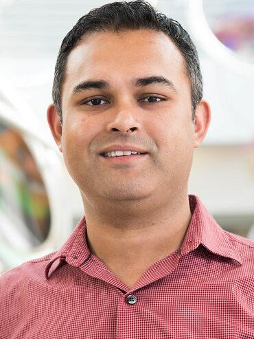 Saurav Sarma