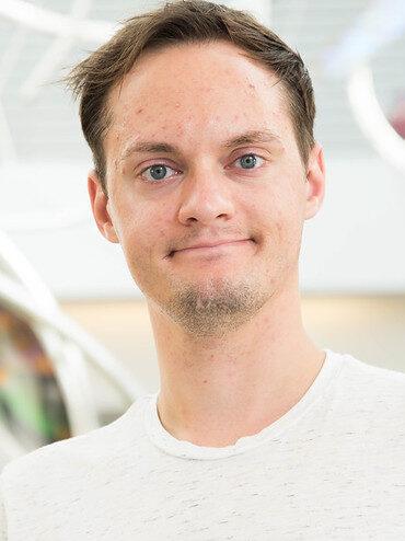 Clayton Kranawetter