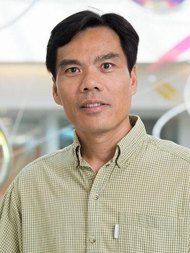 Zhengzhi Zhang