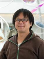 Chuyu Hayashi