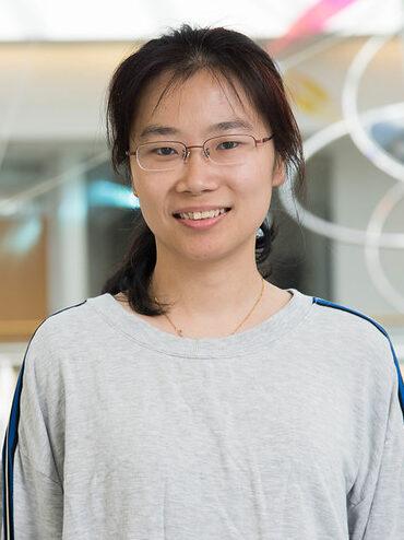 Xu Yu