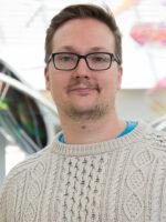 Eric Fedosejevs