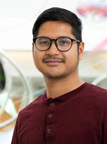 Vivek Shrestha