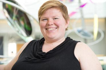 Sarah Unruh