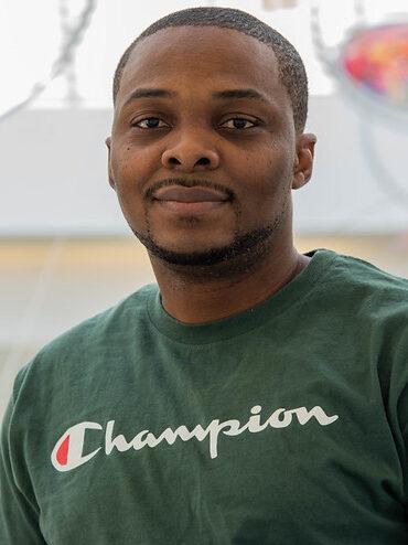 Clement Essien