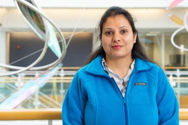 Indu Choudhary