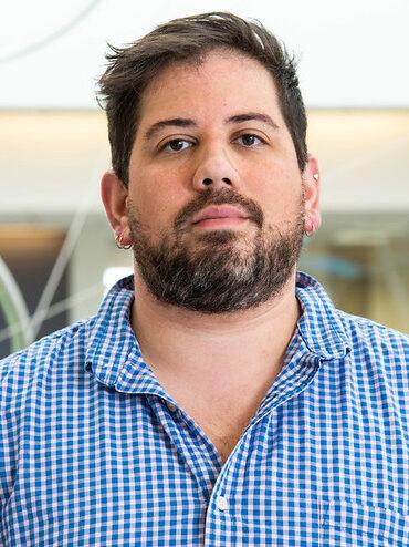 Kevin Muñoz Forti
