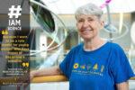#IAmScience Sharon Pike
