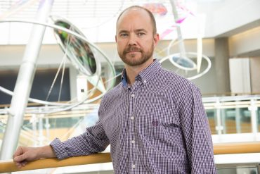Shifting Focus: HIV researcher takes on COVID-19